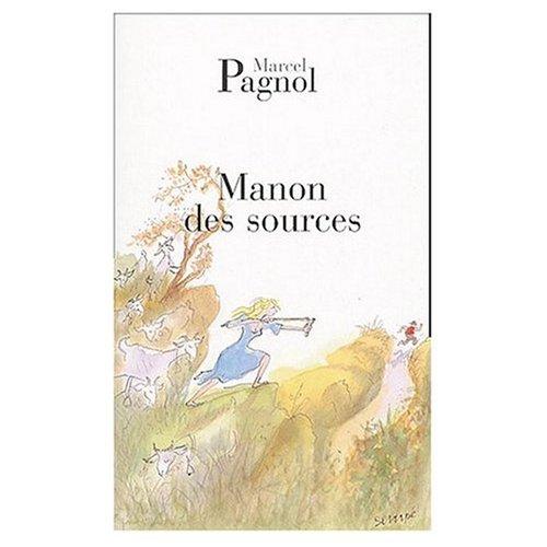 9780828898942: Manon des sources