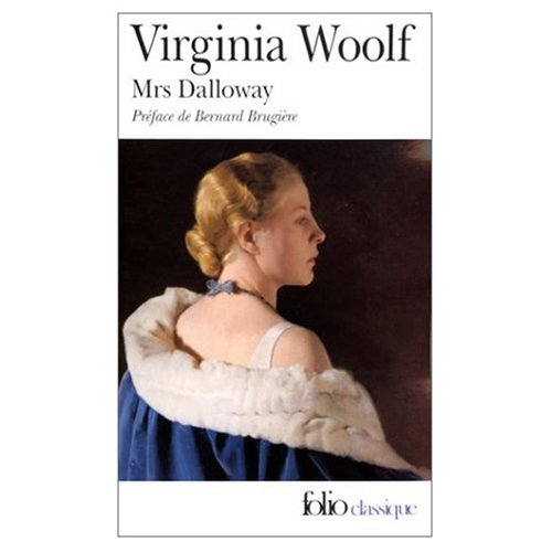 Mrs. Dalloway (in French): Virginia Woolf