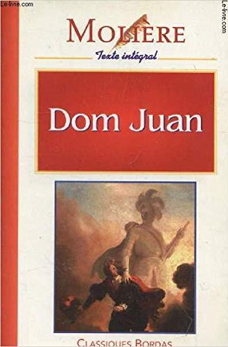 9780828899369: Dom Juan