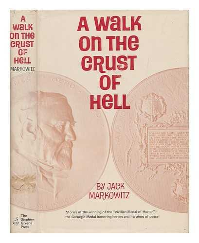 9780828901864: A walk on the crust of hell