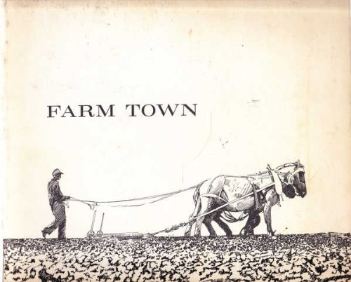 9780828902045: Farm Town : A Memoir of the 1930's