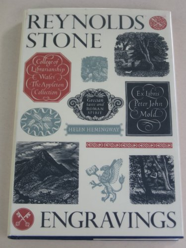 Reynolds Stone Engravings: With an Introduction by the Artist; and an Appreciation by Kenneth Clark...