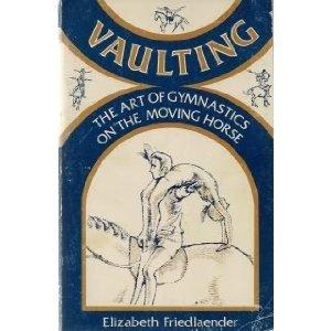 Vaulting: Friedlander, Elizabeth