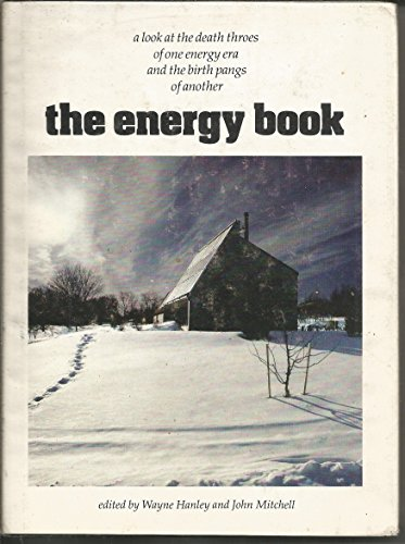 9780828903790: The Energy Book : A Non-Technical Approach to the Issues