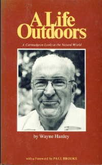 A Life Outdoors: A Curmudgeon Looks at the Natural World (Man and Nature Series, Mass. Audobon ...