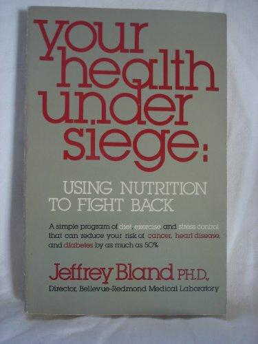 Your Health Under: Bland, Jeffrey
