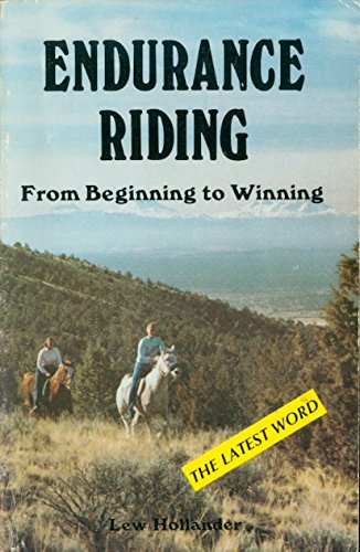 9780828904230: Successful Endurance Riding: The Ultimate Test of Horsemanship