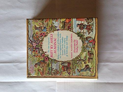 9780828905114: The New England Butt'ry Shelf Almanac