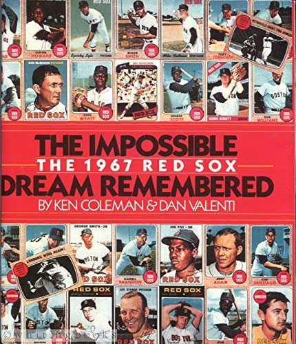 The Impossible Dream Remembered: Coleman, Ken and Valenti, Dan