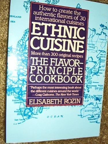 9780828905640: Ethnic Cuisine