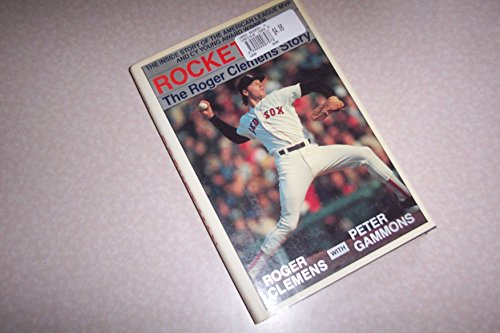 9780828906296: Rocket Man: The Roger Clemens Story