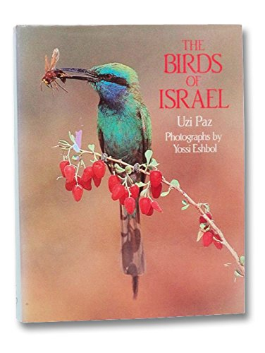The Birds of Israel