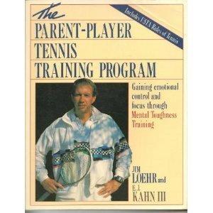 9780828906708: Parent-player Tennis Training