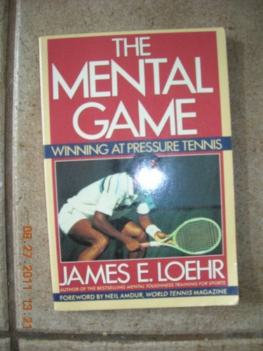 9780828907583: The Mental Game