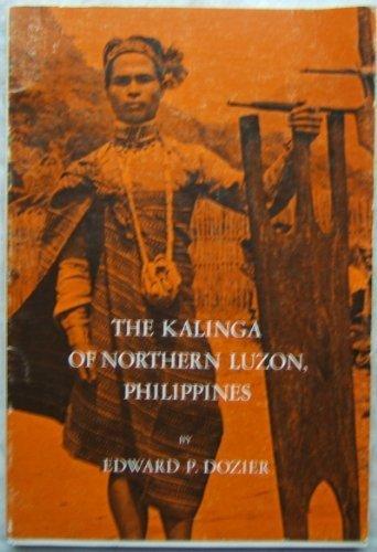 9780829002799: Kalinga of Northern Luzon Philippines