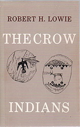 9780829004090: Crow Indians