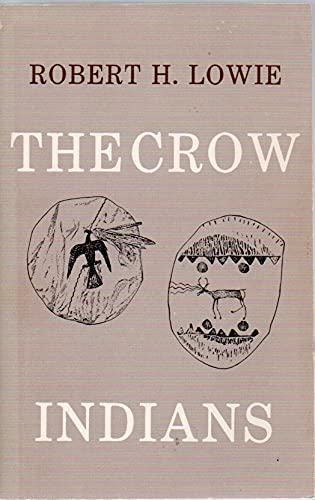 9780829004090: The Crow Indians