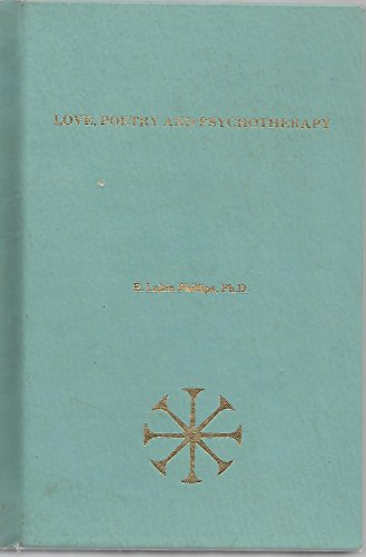 9780829004182: Love, Poetry and Psychotherapy