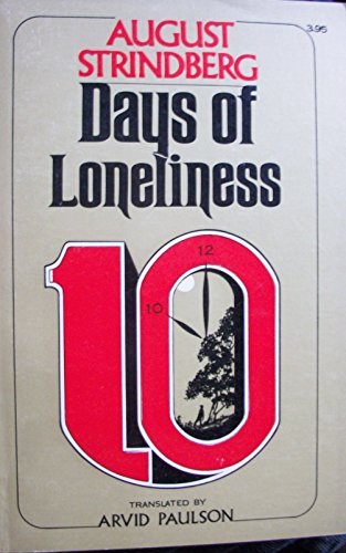 9780829005585: Days of loneliness