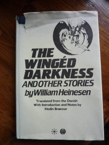 9780829009903: The Winged Darkness and Other Stories (English and Danish Edition)