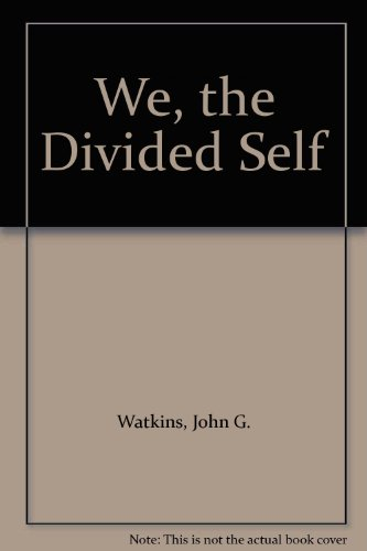 9780829010114: We, the Divided Self