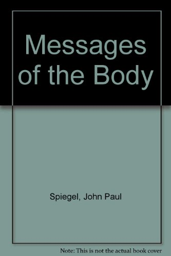9780829012262: Messages of the Body