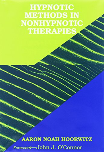9780829018028: Hypnotic Methods in Nonhypnotic Therapies/Book and Cassette