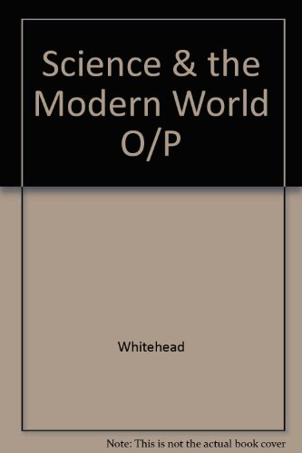 9780829019711: Science & the Modern World O/P