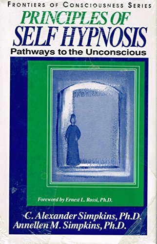 9780829024159: Principles of Self Hypnosis: Pathways to the
