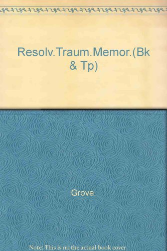 9780829024173: Resolving Traumatic Memories: Metaphors and Symbols in Psychotherapy