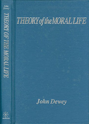 9780829031669: Theory of the Moral Life