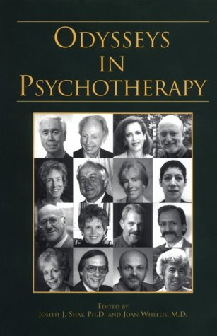 9780829052152: Odysseys in Psychotherapy