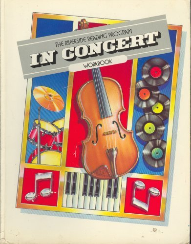 The Riverside Reading Program: In Concert (Workbook): Leo Fay, Barbara