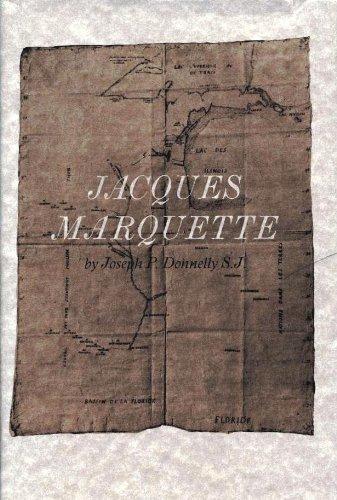 9780829400243: Jacques Marquette, S.J., 1637-1675