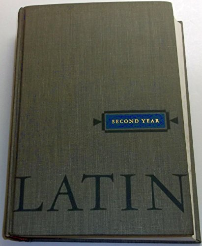9780829401141: Latin: Second Year