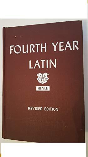 9780829401165: Latin: Fourth Year