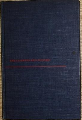 9780829402247: Casework Relationship