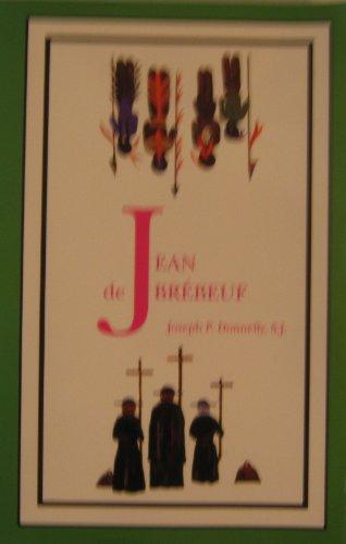 9780829402339: Jean De Brebeuf, 1593-1649