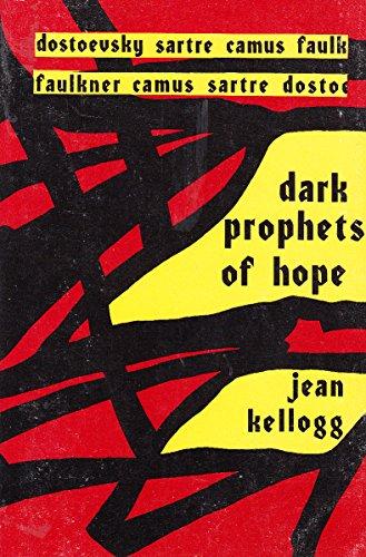 9780829402438: Dark Prophets of Hope