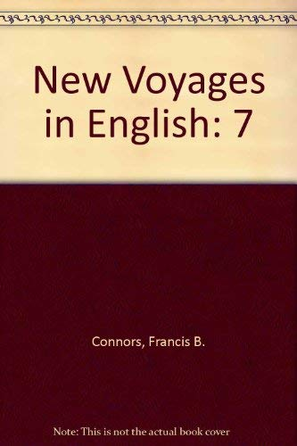 9780829402889: New Voyages in English: 7