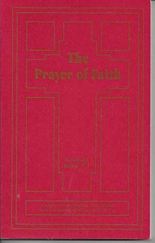 9780829404937: The Prayer of Faith