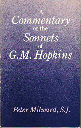 depression in hopkins sonnets of desolation essay I believe that hopkins' poetry of desolation represents the state of his mind as he becomes gradually more and more depressed, and also as he begins to come out of his depression his poetry therefore effectively describes depression, and the experience of being depressed.