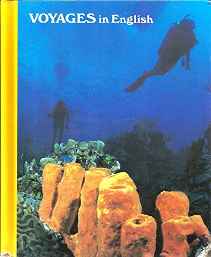 9780829405668: Voyages In English 5th Grade