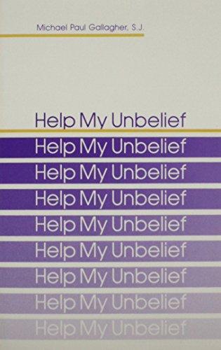 9780829405804: Help My Unbelief