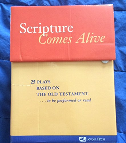 9780829409741: Scripture Comes Alive: 25 Plays Based on the Old Testament
