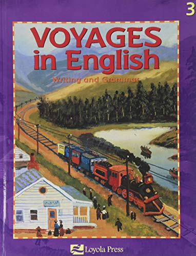 9780829409864: Voyages in English: Writing and Grammar