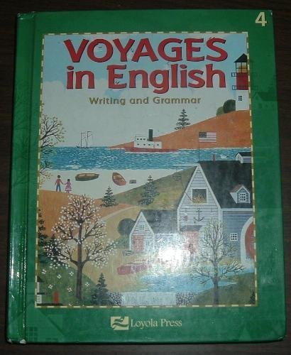 Voyages in English: Writing and Grammar, Grade 4th: Na