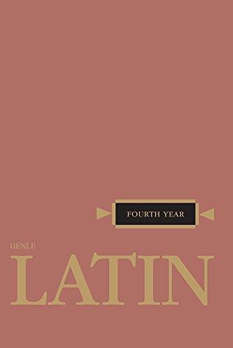 9780829410297: Henle Latin Fourth Year