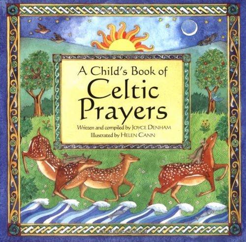 9780829410778: A Child's Book of Celtic Prayers