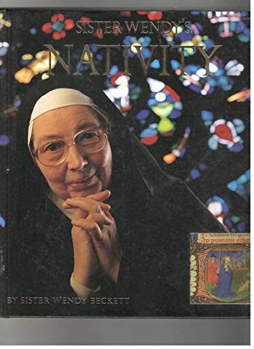 9780829413670: Sister Wendy's Nativity